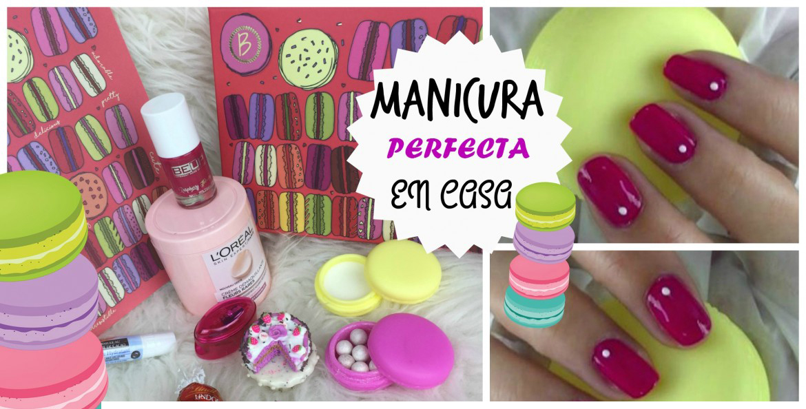Manicura Perfecta en Casa con Beautiful Box