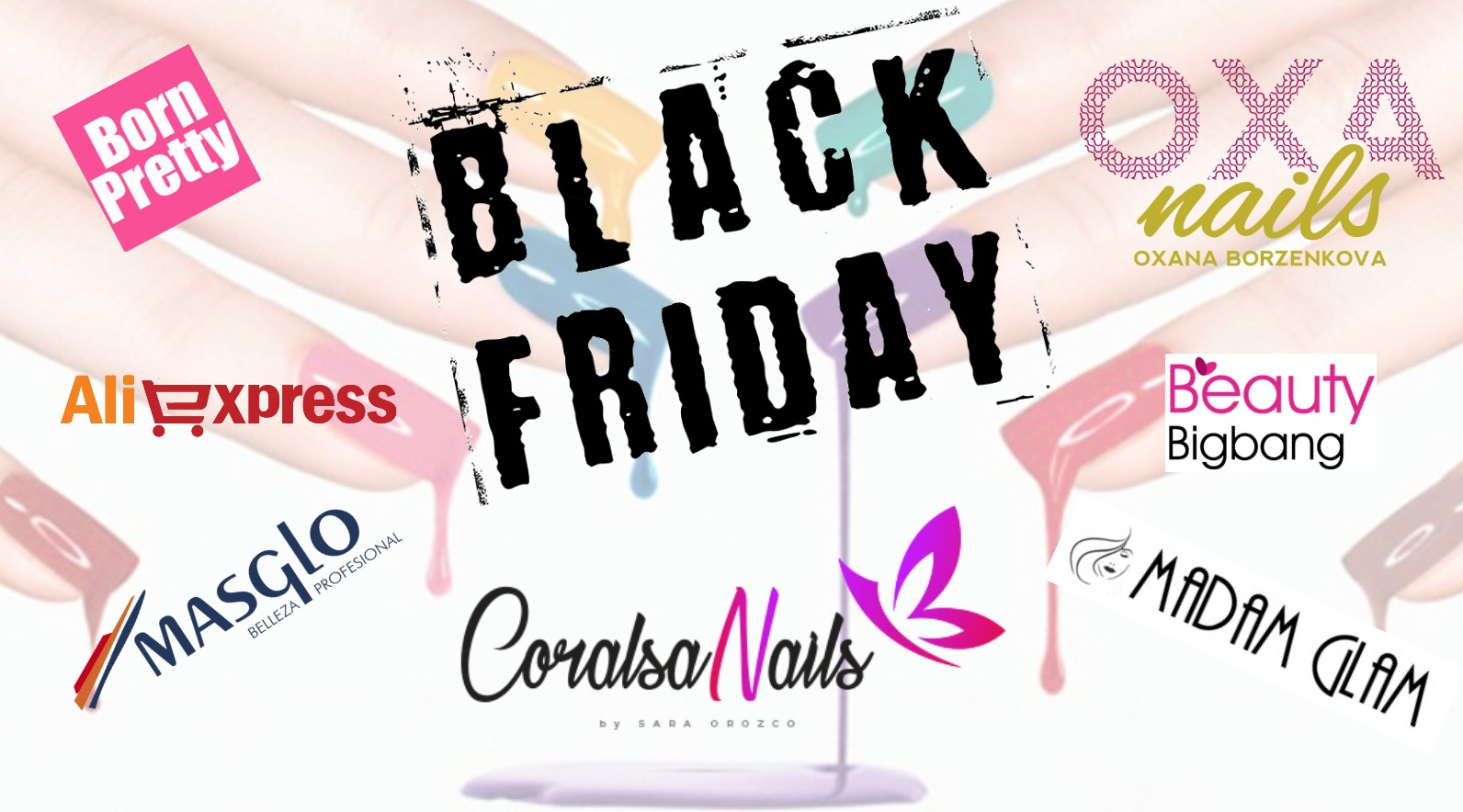 Black Friday (Especial Ofertas)