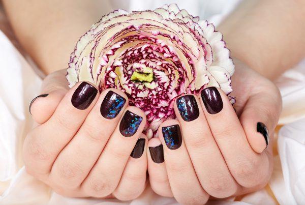 Clase 7 – Manicura Rusa Combinada en uñas muy cortas