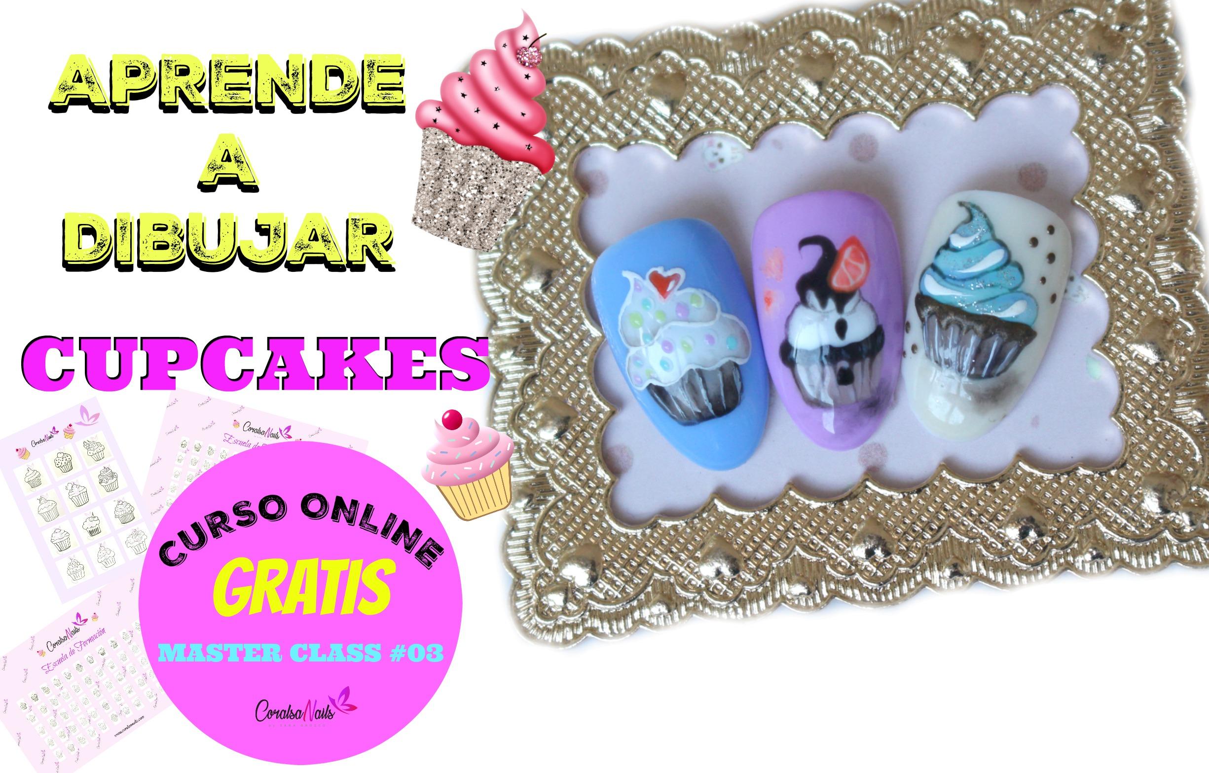 Curso Online Gratis de Uñas. Master Class #03