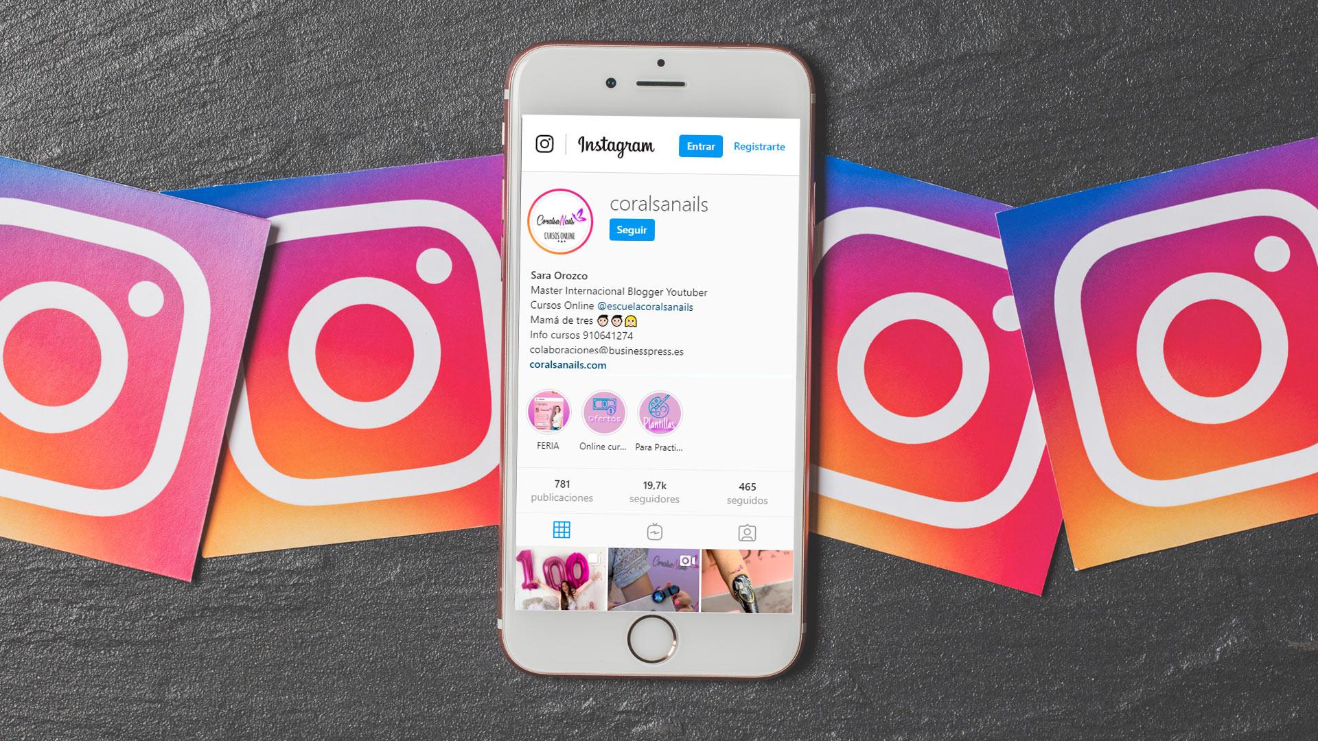 Master Class – Como mejorar tus fotografías para Instagram