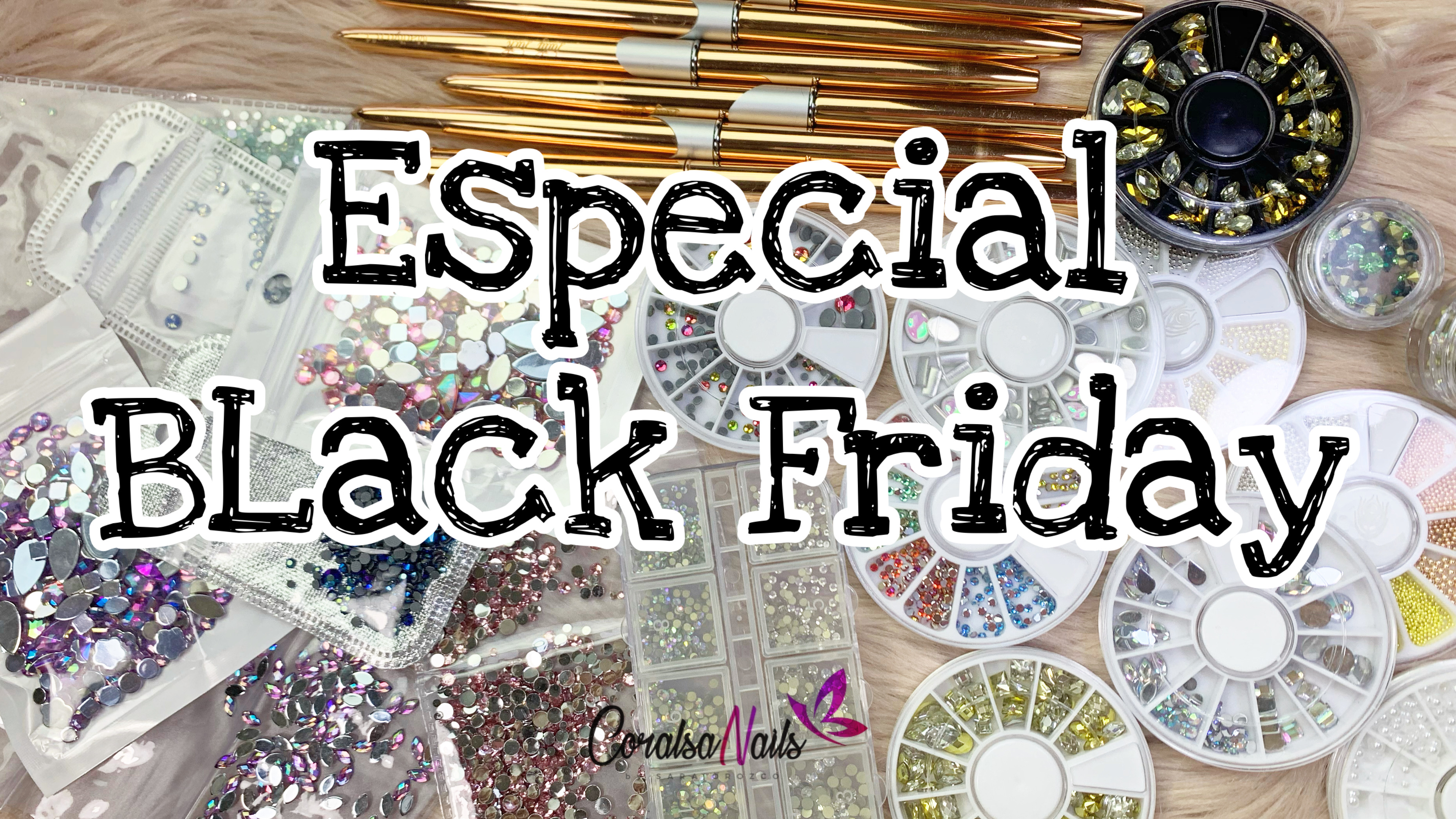 Probando Nuevos Productos ( Especial Black Friday)