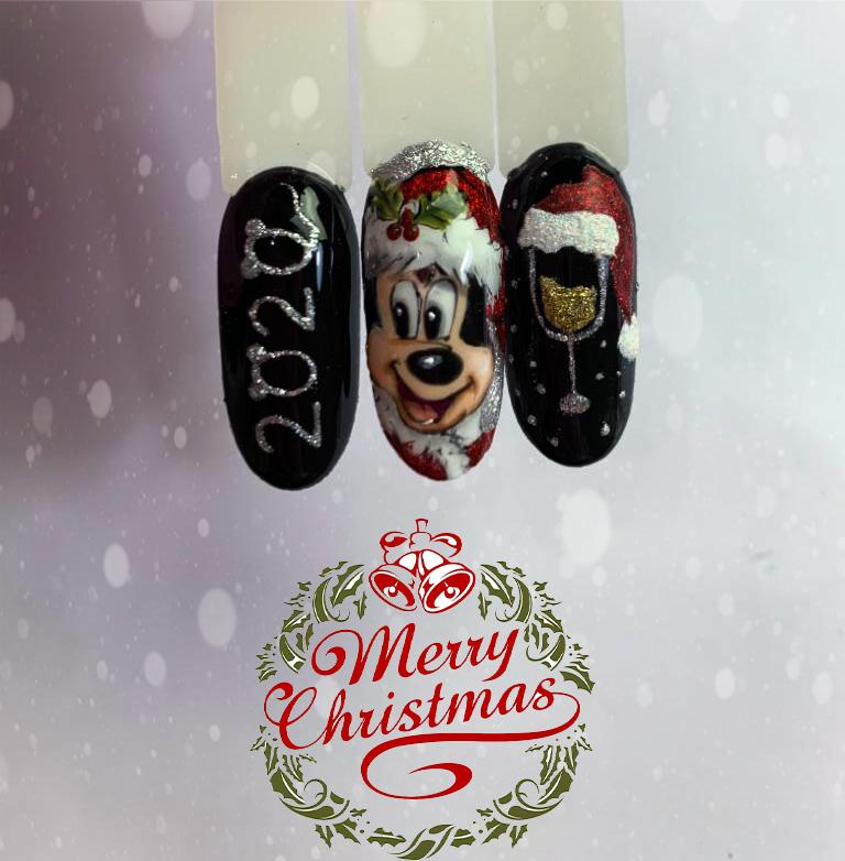 MasterClass – Christmas Disney