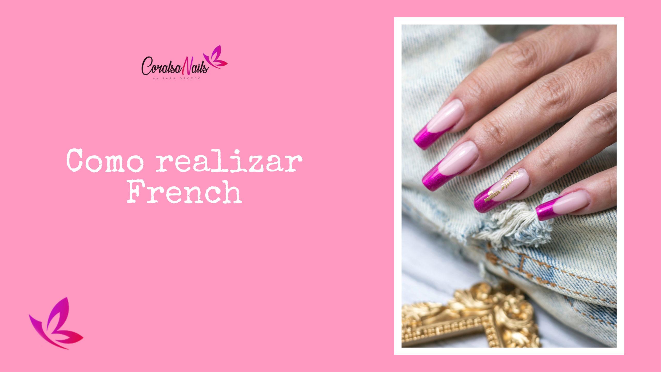 Lección 10 – Diseño con french paso a paso