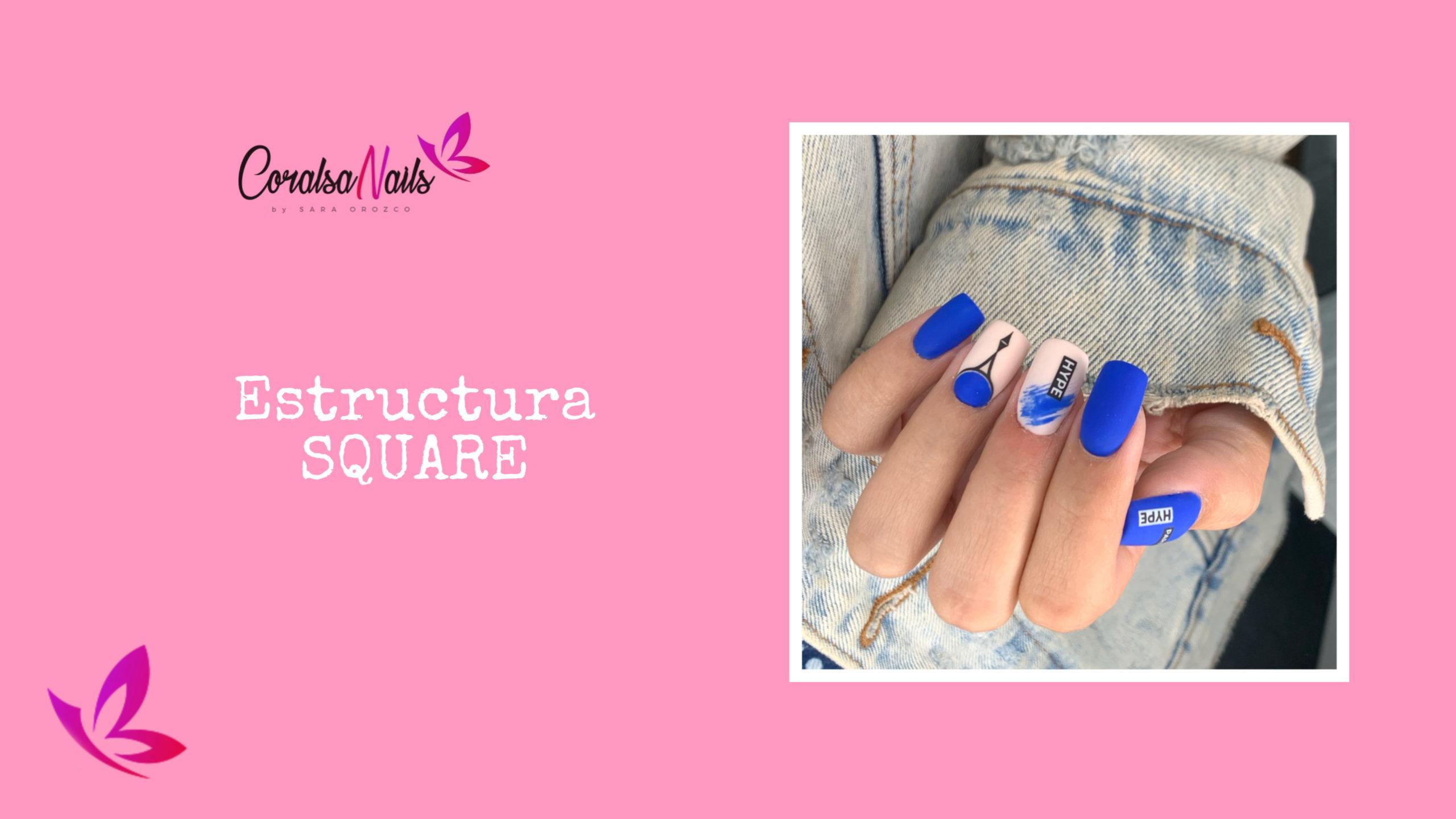 Lección 7 – Estructura square con formas superiores