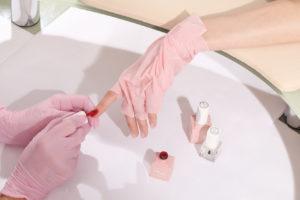 master profesional manicura y pedicura